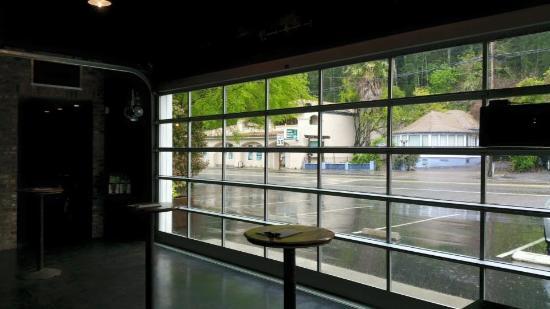 tank garage winery photo - Tank Garage Winery