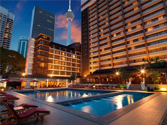 Concorde Hotel Kuala Lumpur