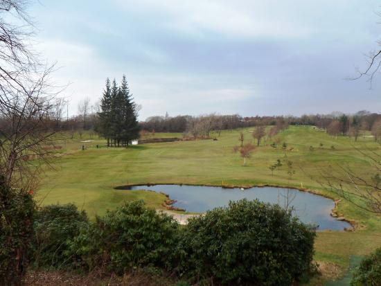 Williamwood Golf Club