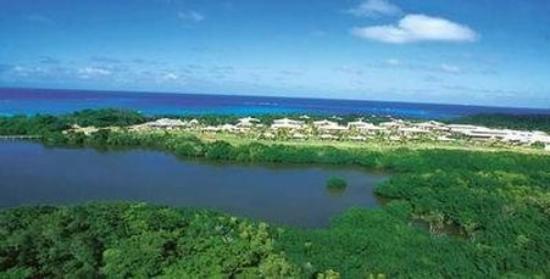 Paradisus Rio de Oro Resort & Spa: Exterior View