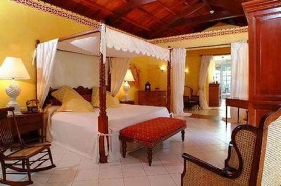 Paradisus Rio de Oro Resort & Spa: Guest Room