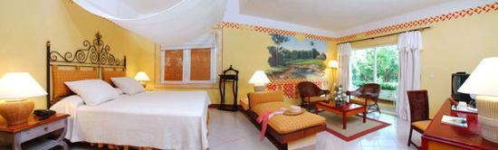 Paradisus Rio de Oro Resort & Spa: Standard Room