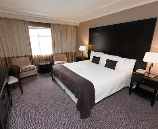 Shamrock Lodge Hotel Athlone, Hotels in Athlone