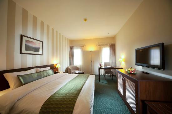Al Falaj Hotel Muscat
