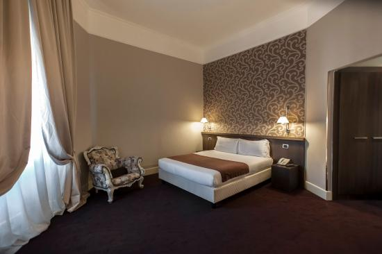 Photo of Hotel Villa Torlonia Rome