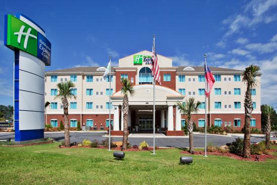 Photo of Holiday Inn Express Hotel & Suites Atlanta - Conyers