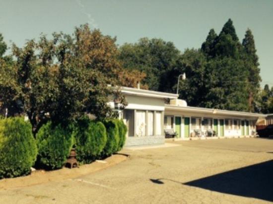 Diamond view motel susanville californie voir les for Motel bas prix