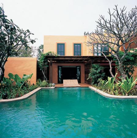 Aleenta Hua Hin Resort & Spa: Franjipani 5 BR Villa