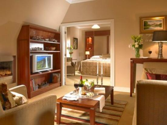 The Brehon: Guest Room