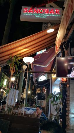The 10 best restaurants near arab street singapore for Arab cuisine singapore