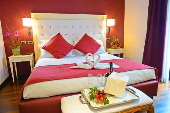 Trilussa Palace Congress & Spa, Hotels in Rom