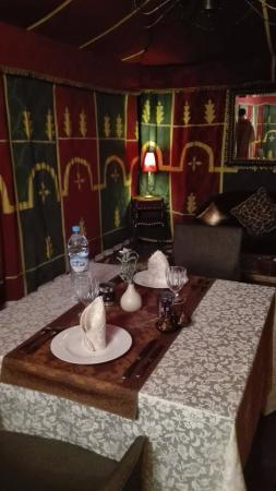 Riad Asrari: Cena