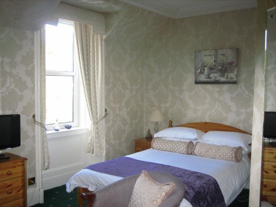 Arden House: Glenfiddich