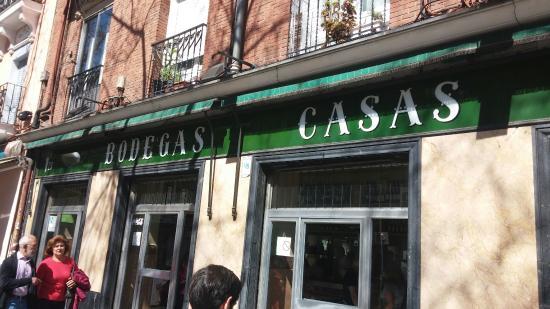 Bodegas Casas