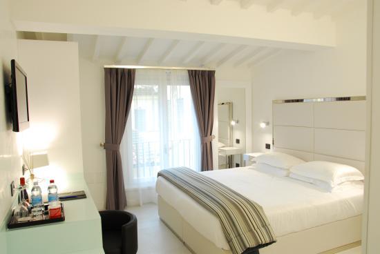 Hotel River: Camera doppia superior