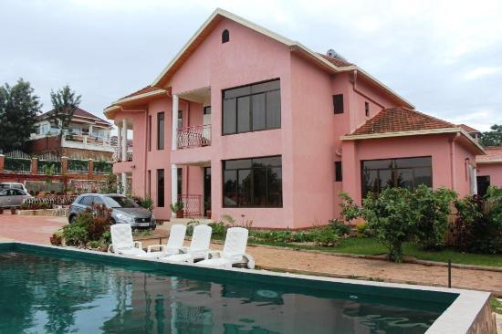 Umusambi Guest House