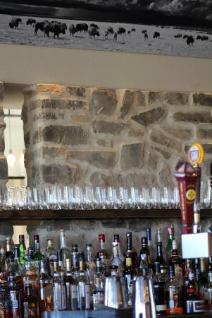 Four Seasons Resort Rancho Encantado Santa Fe: Bar Area