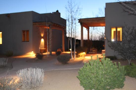 Four Seasons Resort Rancho Encantado Santa Fe Picture