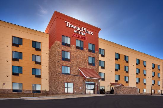 ‪TownePlace Suites Dickinson‬