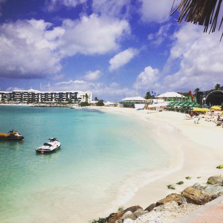 Simpson Bay, St. Maarten-St. Martin: SEAFUN WATERSPORT