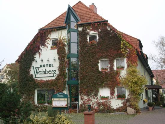 Hotel Restaurant Weinberg Gustrow