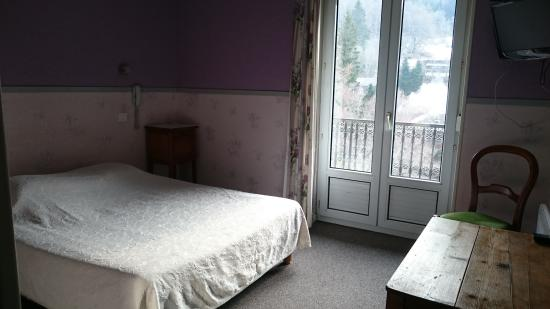 Hotel Le Londres: CHAMBRE N°20