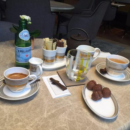 Mio: una pausa caffè meravigliosa