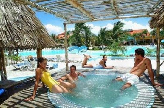 sol cayo guillermo updated 2017 resort all inclusive reviews price comparison jardines. Black Bedroom Furniture Sets. Home Design Ideas