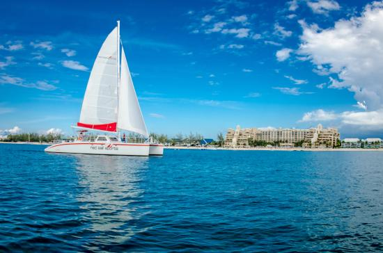 Red Sail Sports Grand Cayman