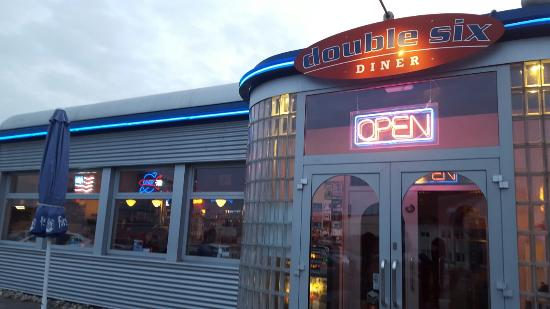Double Six Diner