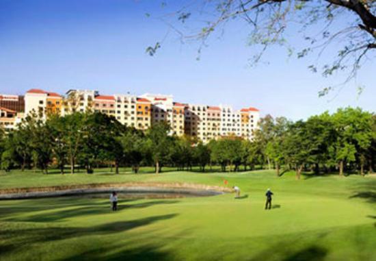 Photo of Manila Marriott Hotel Pasay