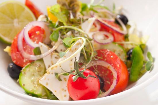 4 Zmysly Restaurant