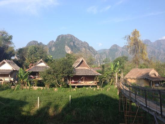 Champa Lao Foto