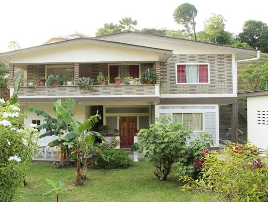Greenhaven Cottage Bed And Breakfast Tobago