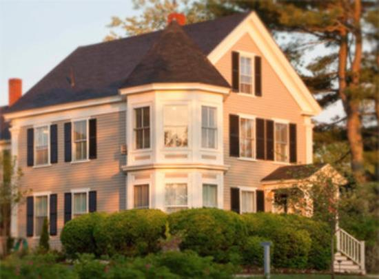 Photo of The Inn at English Meadows Bed and Breakfast Kennebunk