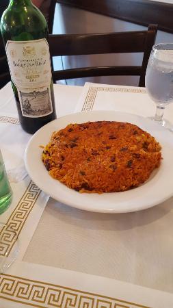 Restaurante El Mamposteao: 20160324_132246_large.jpg