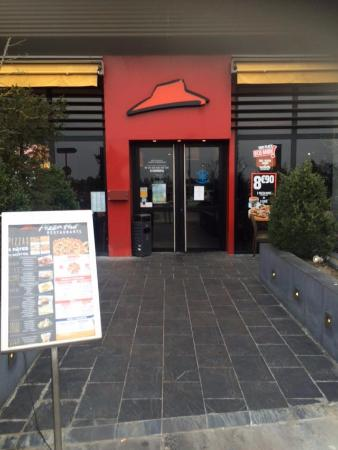 Pizza Hut Corbeil