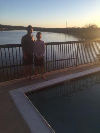 Hampton Inn Marble Falls-On The Lake Picture