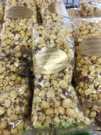 Lenox, جورجيا: Agh Nuts!!!