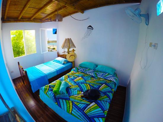 Hotel Casa Nautilus