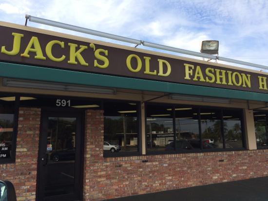 Jacks Old Fashion Hamburgers 51