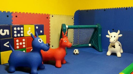 Sala Giochi Bimbi : Aria giochi ecco due nuovi laboratori per i bimbi bimbi a rimini