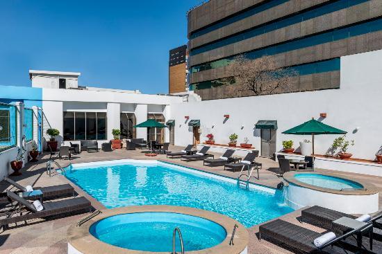 Sheraton Ambassador Desde 1 488 Monterrey Nuevo Leon Opiniones Y Comentarios Hotel