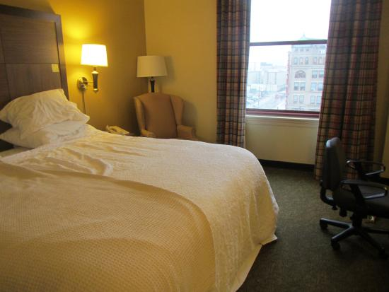 we had already slept on the bed it was beautiful when we arrived rh tripadvisor com