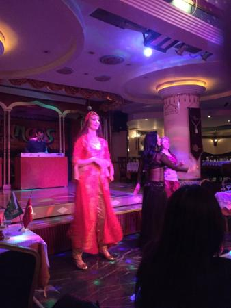 Sultana's Dinner and 1001 Nights Show: photo1.jpg