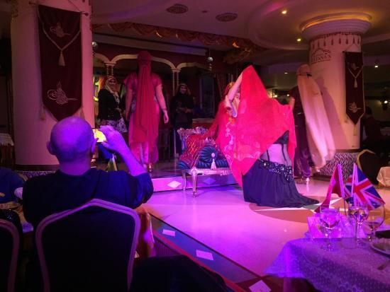 Sultana's Dinner and 1001 Nights Show: photo2.jpg