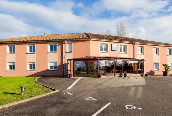 Photo of Comfort Hotel Paray Le Monial