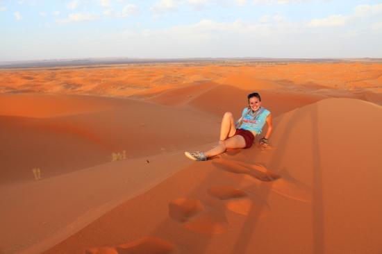 Desert Dream 4x4 Tours: I love the desert