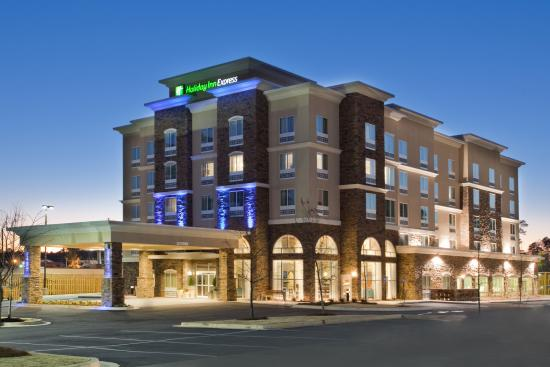 Photo of Holiday Inn Express Augusta North