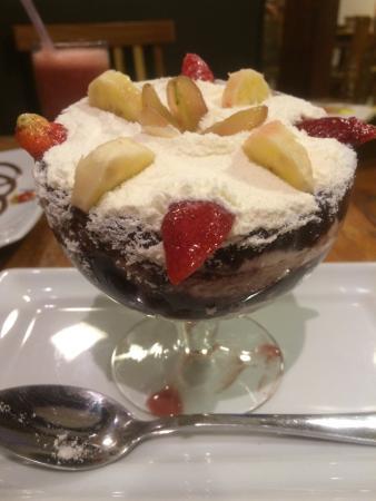 Acai Na Fruta Gastronomia Natural